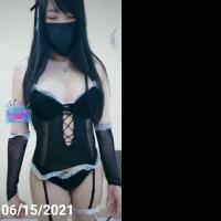 Yuri Manila Escort Video #1444
