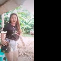 Nadine Manila Escort Video #1458