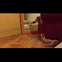 Nessy Manila Escort Video #1603