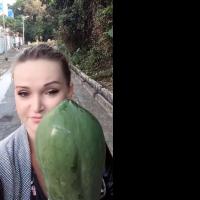Russian Doll Hong Kong Escort Video #441