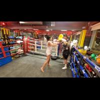 Bee Hong Kong Escort Video #822